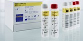 Kit de test HbA1c de Diasys France