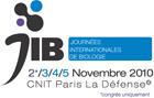 logo JIB 2010