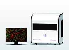 Scanner pannoramic confocal de 3DHistech