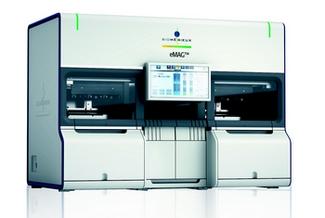 eMAG de bioMérieux