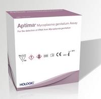 Kit Aptima M. genitalium. de Hologic